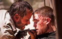 The Rover HD (movie)