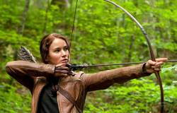 Hunger Games HD (movie)
