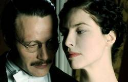 Coco Chanel & Igor Stravinsky SD (movie)