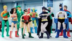Robot Chicken: DC Comics Special 3 HD (movie)