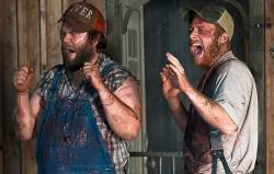 Tucker & Dale vs. Zlo HD (movie)