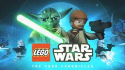 Lego Star Wars: The Yoda Chronicles SD (movie)